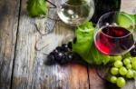 赤ワインのぶどうの品種と特徴について